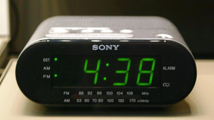 sony dream machine clock how do you set a dream machine alarm clock