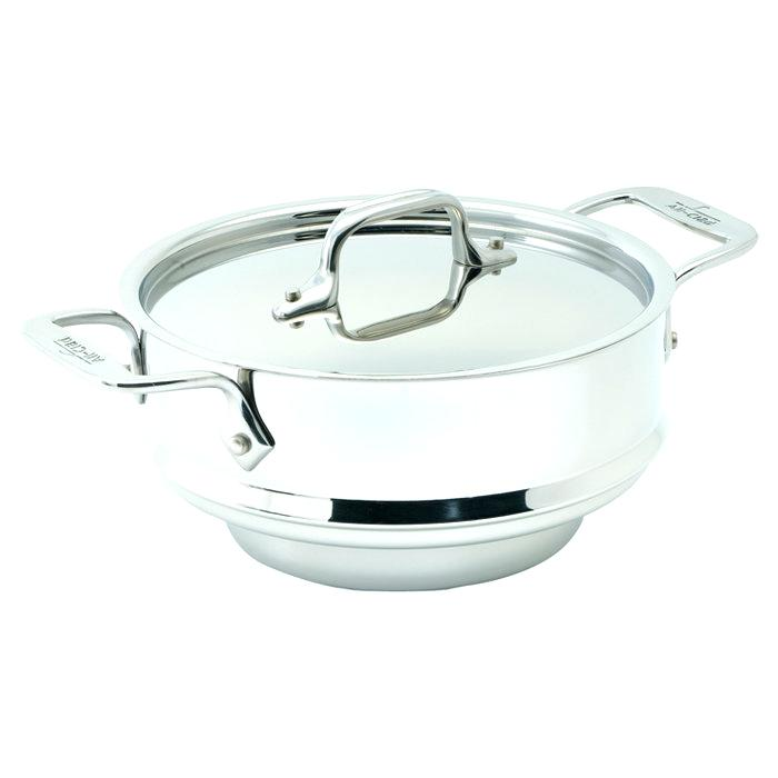steamer pan steamer with lid reviews