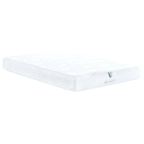 twin size memory foam mattress 8 inch twin size gel memory foam mattress