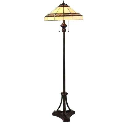 oil rubbed bronze floor lamp oil rubbed bronze floor lamp with led bulbs