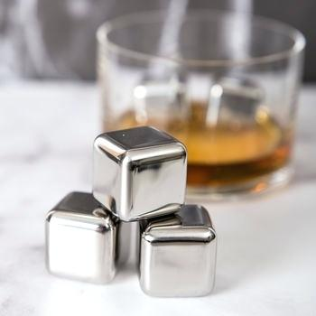 stainless steel ice cubes g and t stainless steel ice cubes
