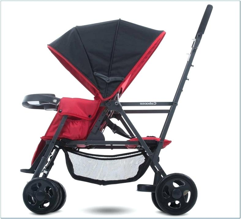 joovy caboose sit and stand caboose sit and stand stroller