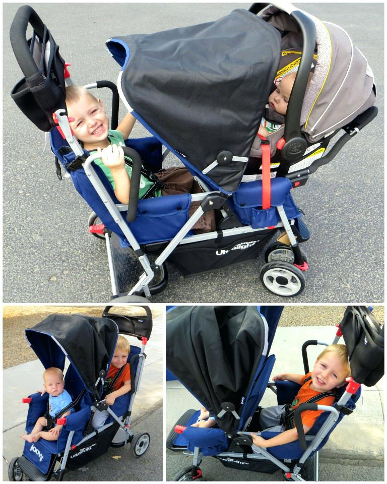 joovy caboose sit and stand caboose two ultralight stroller