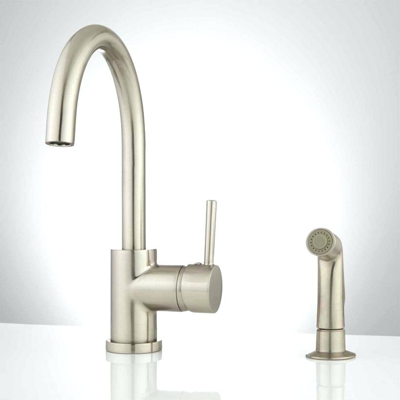 pewter kitchen faucet download this picture here