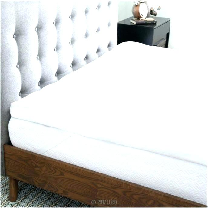 featherbed cover full