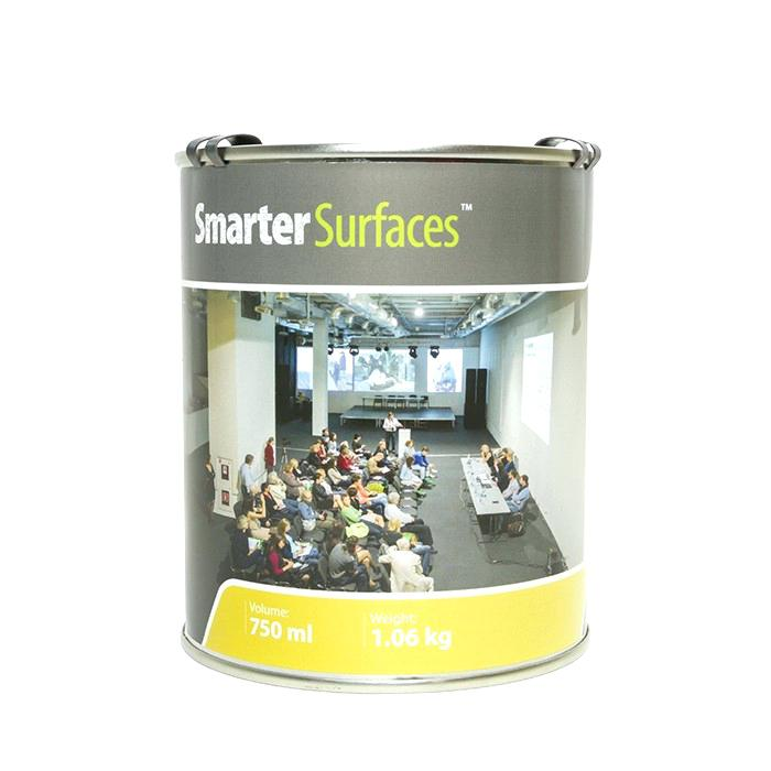 paint for projector screen projector paint white smarter surfaces