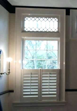 half window blind marvelous half window blinds shutters window blinds