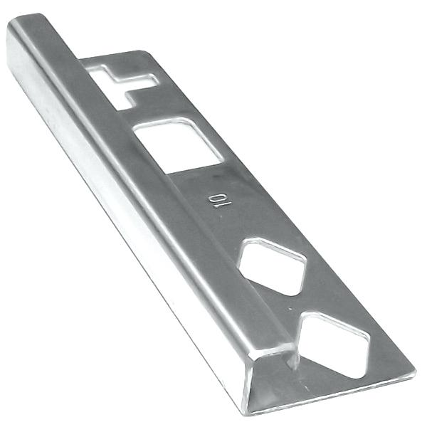 stainless steel tile trim square stainless steel tile trim x