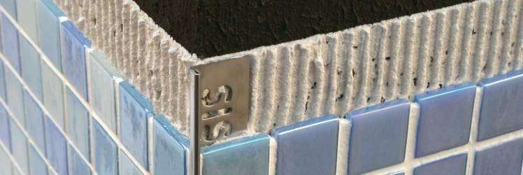 stainless steel tile trim stainless steel tile trims