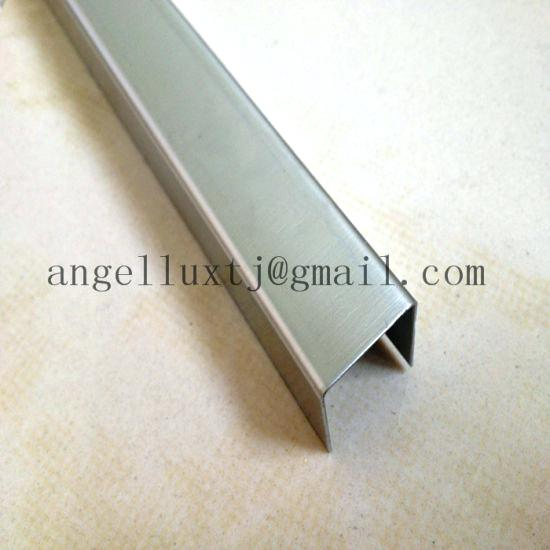 stainless steel tile trim stainless steel wall trim edge ceramic tile trim