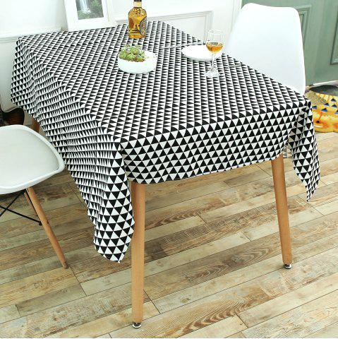 wood grain tablecloth recommend item