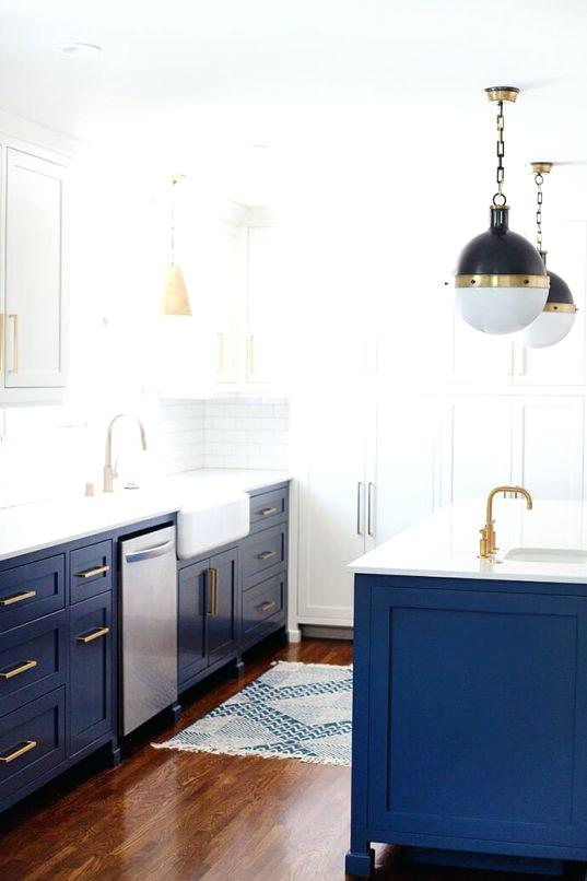 blue white kitchen blue and white kitchen cabinets diamond cabinetry