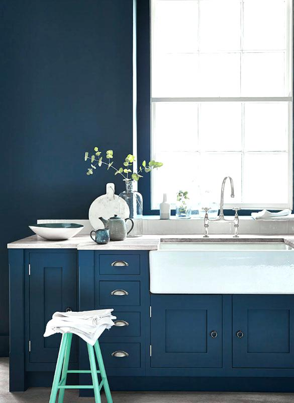 blue white kitchen blue kitchen cabinets services