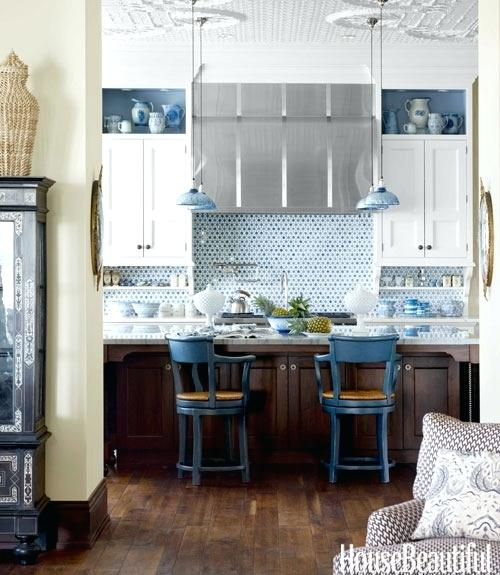 blue white kitchen for the love of kitchens blue white kitchen